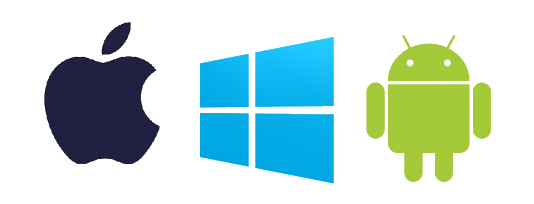 apple-android-windows